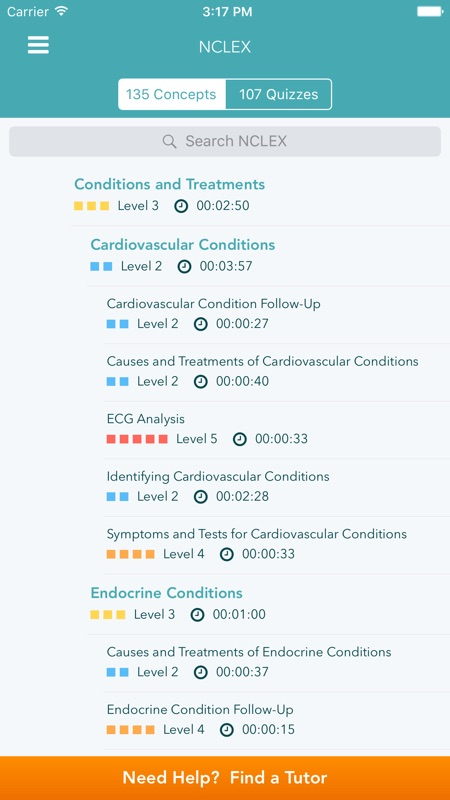 Causes Nclex | Mrsolde