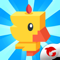 App Icon for Tiny Chick App in Norway IOS App Store