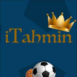 iTahmin - Banko iddaa kupon