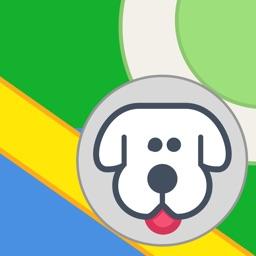 HappyPupper Dog Walker Tracker