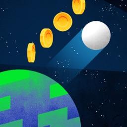 Galactic Jump : An Interstellar Odyssey