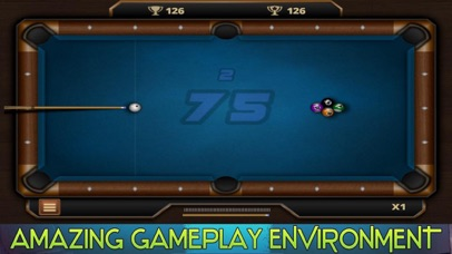 8Billiards Pool screenshot 2