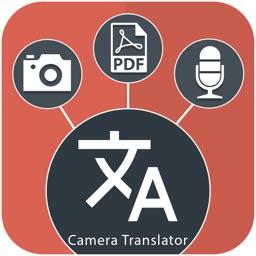 Photo, Text & Voice Translator