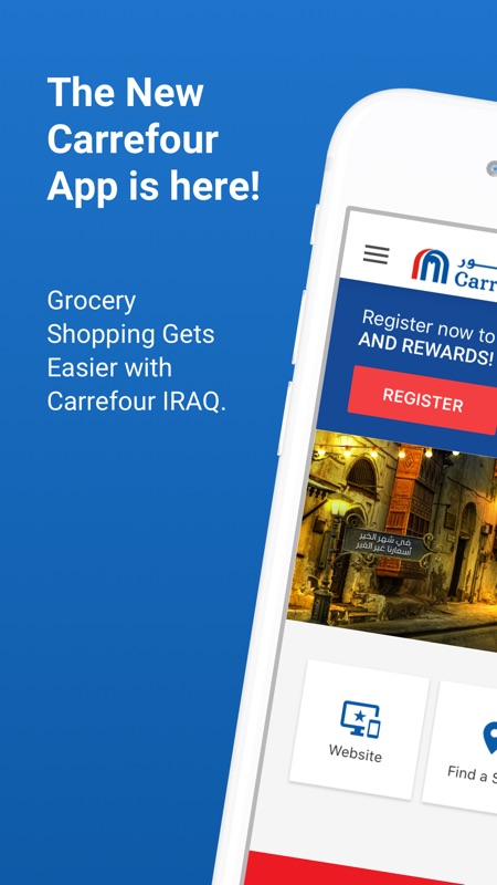 Carrefour Iraq - Online Game Hack and Cheat | Gehack com