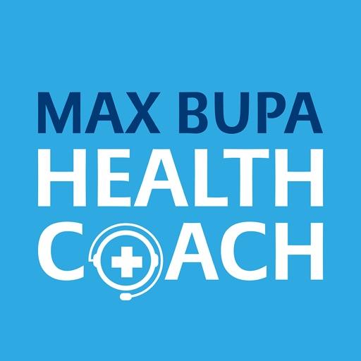 Max Bupa Health Coach