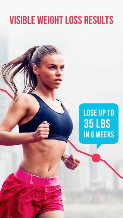 Weight Loss RUNNING screenshot-0