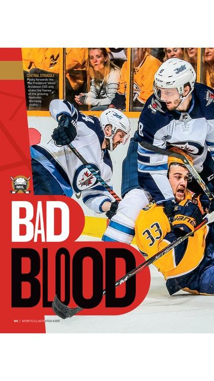 Sports Illustrated Kids screenshot-5