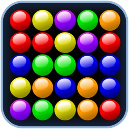 Popping Color Ball