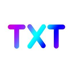 我的txt