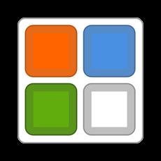 PhotoOne - 快速查看目录和子目录的全部图片 for mac