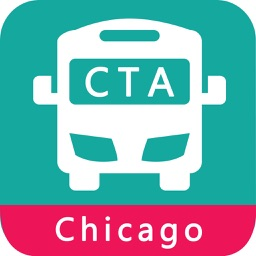 Chicago Bus Tracker