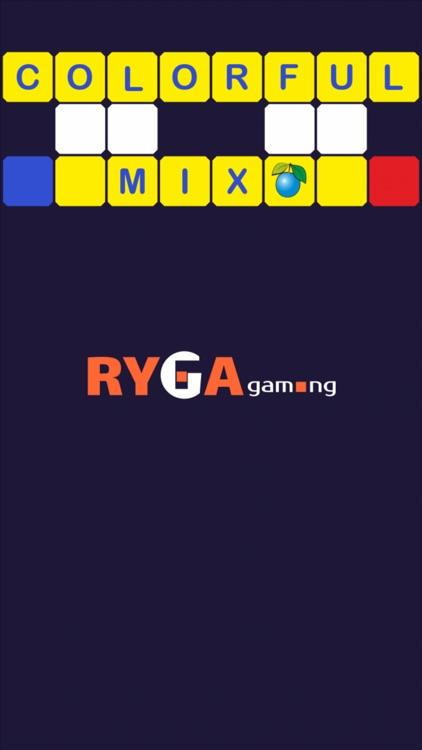 Colorful Mix screenshot-6