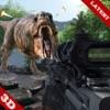 Gorilla Sniper VS Dino Terror