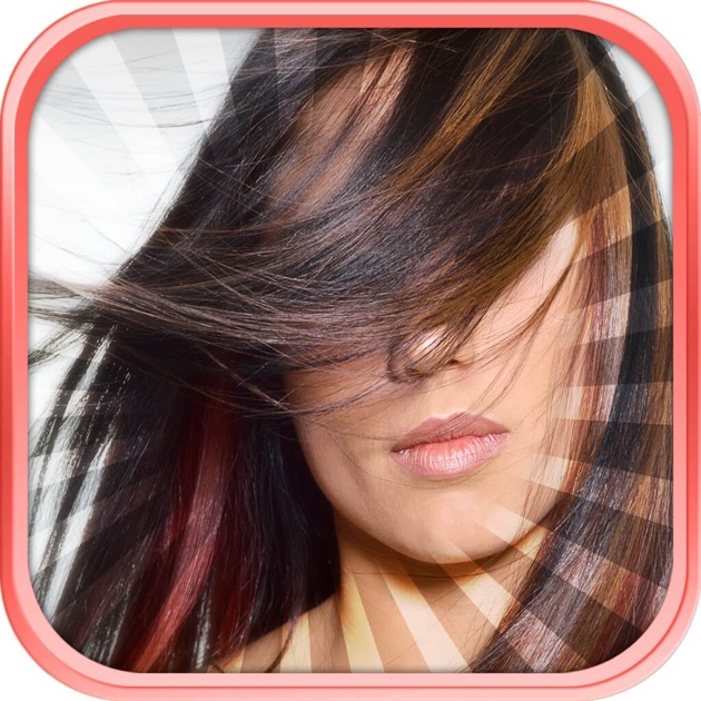 Try On Celebrity Hairstyles on the App Store