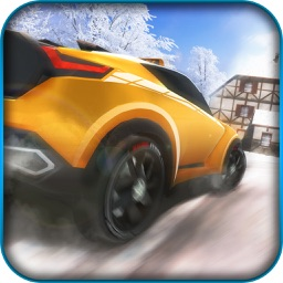 Offroad Crazy Taxi Driver 3D – Yellow Cab Service