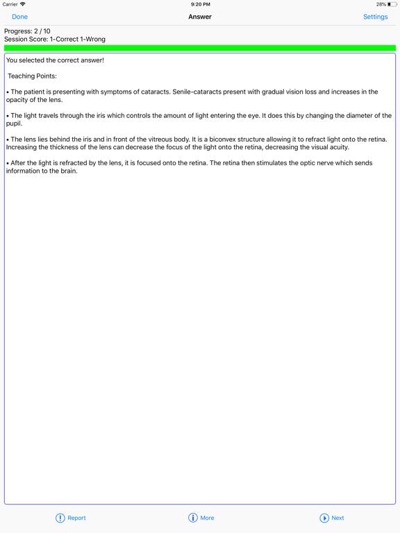 Podiatry (APMLE) Review-ipad-3