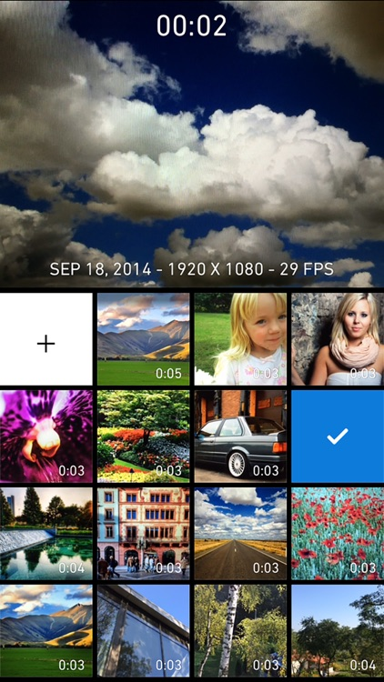 Chromic: Video Filters, Editor screenshot-3