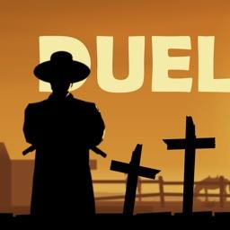 Final Duel: Western Shooter