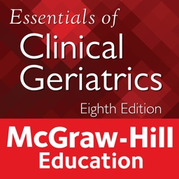 Essentials of Geriatrics, 8/E