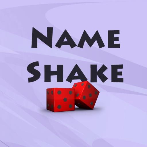 Name Shake