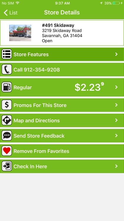 New enmarket app screenshot-3
