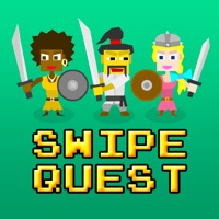 Codes for Swipe Quest Hack