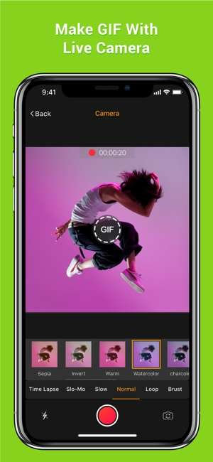 300x0w gif maker make video to gifs on the app store