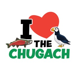I love the Chugach
