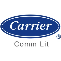 Carrier® Comm Lit