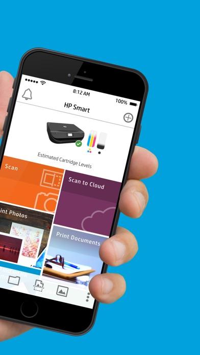 download HP Smart apps 0