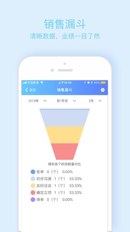 风火轮-CRM企业级专业营销管理利器 screenshot-3