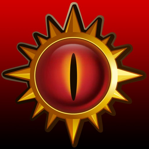 Lands of War application logo