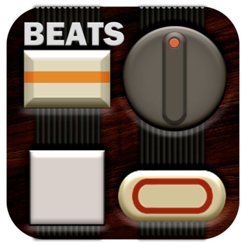 ‎CasioTron Beats: Retro Drums