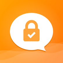Lock Messages - safe chat app