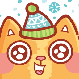 Festive Cat!