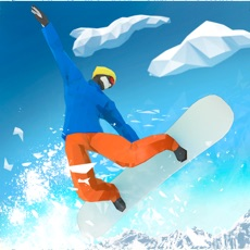 Activities of Free Fall Snowboarding