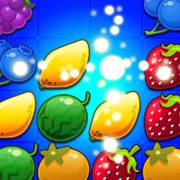 Fruit Pop Fun - Match 3 Games
