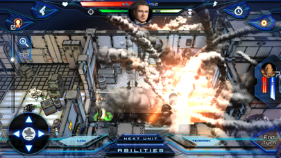 Strike Team Hydra screenshot four