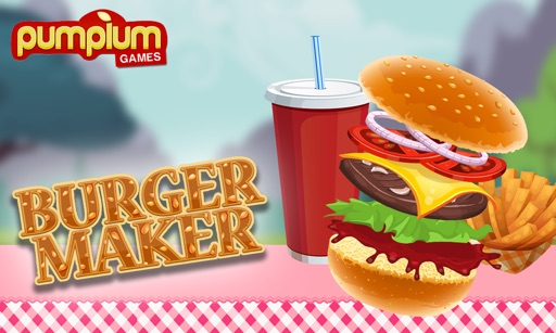 Burger Maker Pro 2016