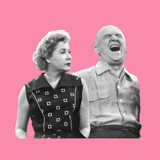 I Love Lucy - Fred & Ethel