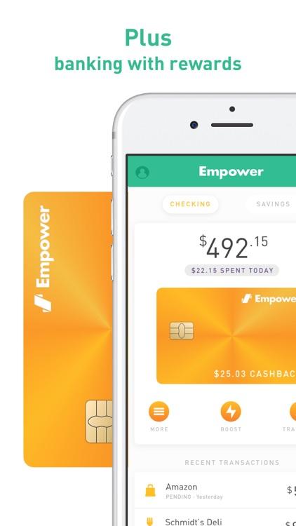 Empower - Money Management screenshot-3