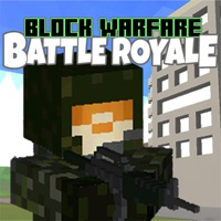 Codes for Block Warfare Royale Lite Hack