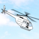 Dodgy Copter icon