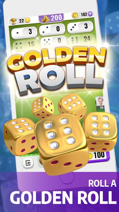 Golden Roll: The Dice Game screenshot 5