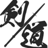 satoru takatsuka - THE KENDO -simple mini game- artwork