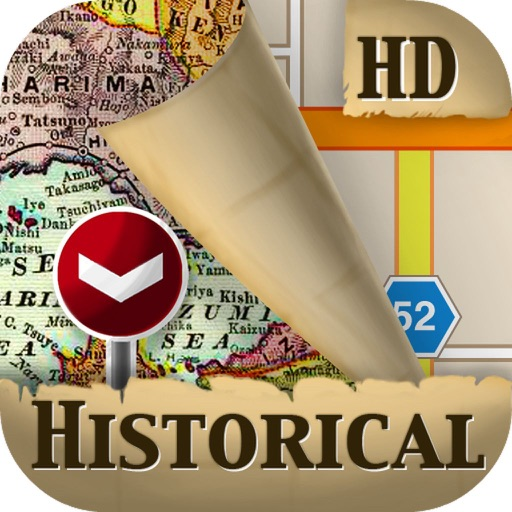 Stroly - Historic HD