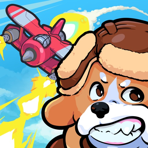 Thunderdogs icon