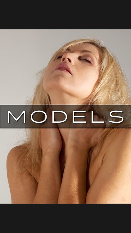 Models Magazine screenshot-0