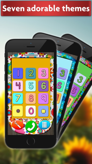Baby Phone For Kids and Babies free Resources hack