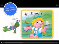 Sesame Street eBooks for iPad ipad images